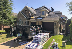 Commercial and Residential Roofing in Northeast Texas