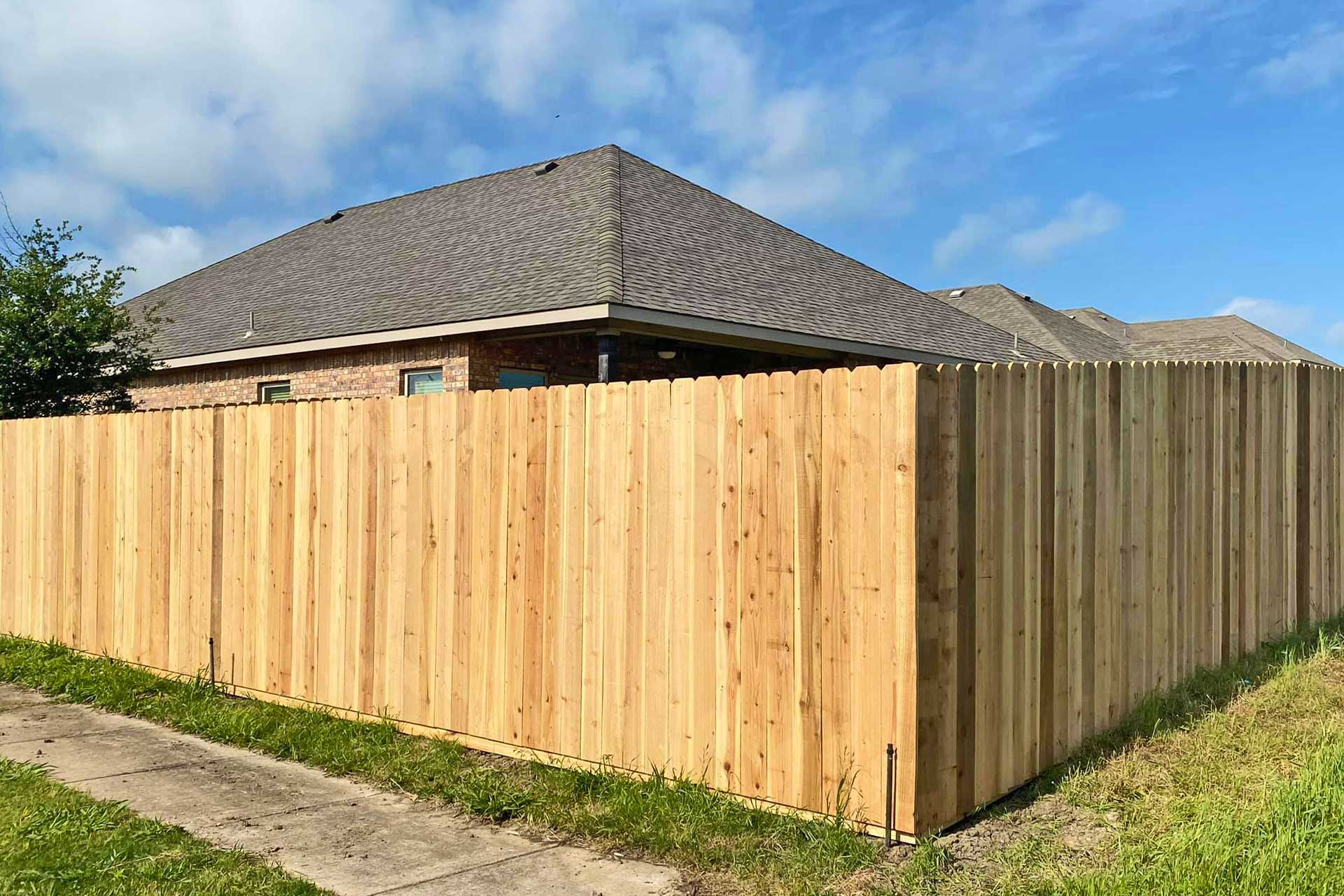 Home and Ranch Fencing