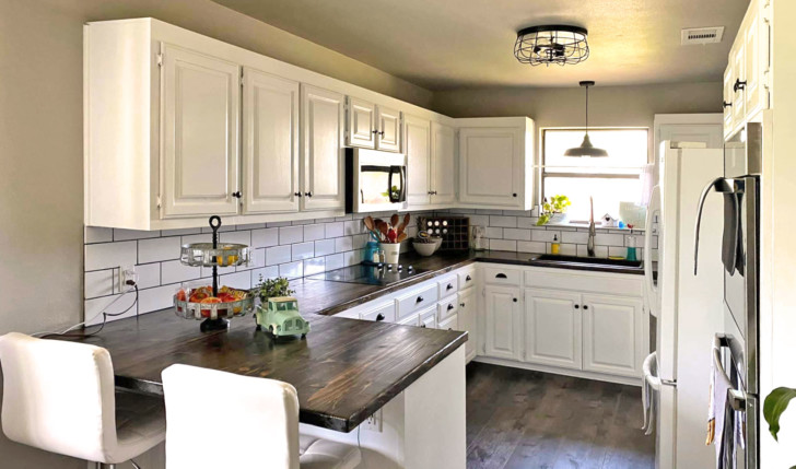 Walden's Services provides kitchen and bathroom remodeling in Northeast Texas