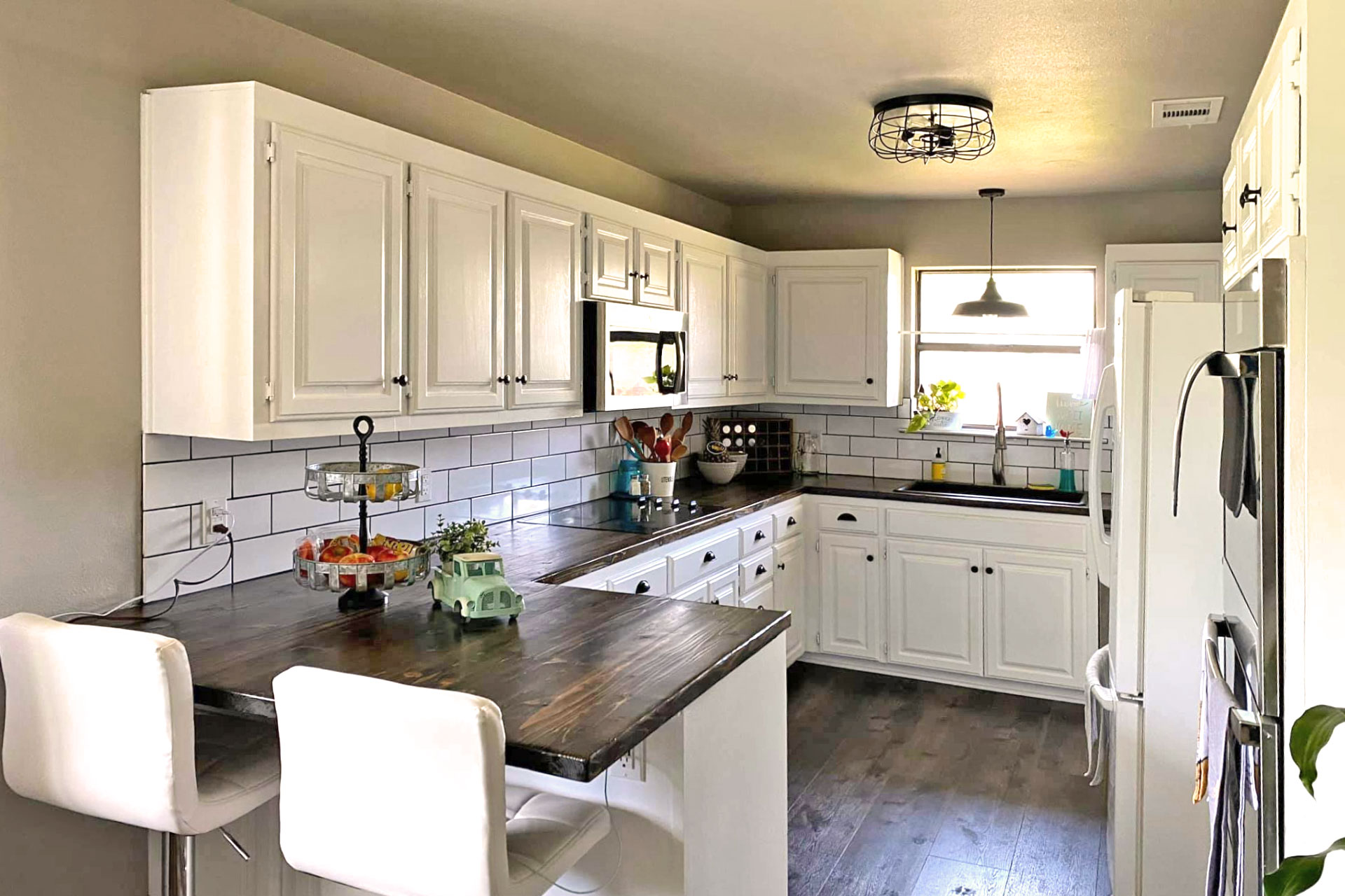 Kitchen and Bathroom Remodeling