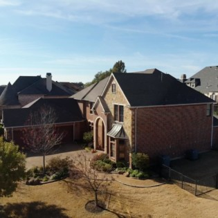 New home roofing in Rockwall, Greenville & McKinney in Northeast Texas