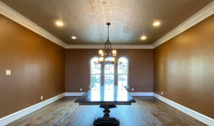 Interior and exterior painting services in Northeast Texas